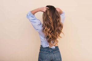 SRHG: MAKING HAIR GROW