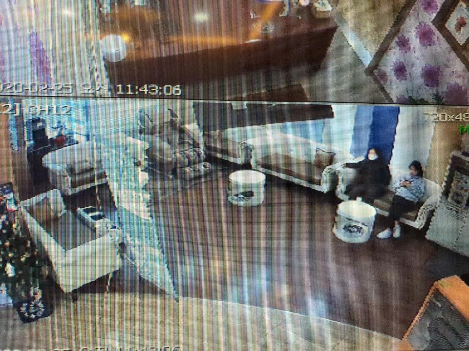 CCTV @SR HOSPITAL